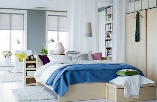 Wonderful IKEA Teen Girl Bedroom Decorating Ideas 550 x 357 · 29 kB · jpeg
