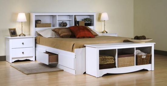 Impressive King Size Storage Bed Bookcase Headboard 550 x 282 · 21 kB · jpeg