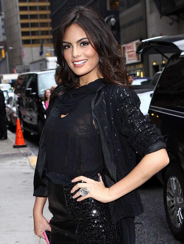 ximena navarrete Miss+Universe+Jimena+Navarrete+Latest+Pictures