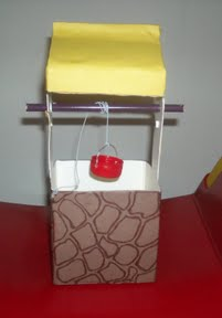 วิธีทำกล่องนม งานฝีมือเด็ก ดัดแปลงกล่อง กล่องนม ของใช้แล้ว ลดขยะ รีไซเคิล วัสดุเหลือใช้ ไอเดีย howto diy ลดโลกร้อน โลกสีเขียว โครงงาน กระดาษ กระดาษใช้แล้ว recycle reuse