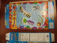วิธีทำ จิ๊กซอว์ ตัวต่อภาพ jigsaw  กล่องกระดาษ กล่องซีเรียล ทำของเล่น กล่องอาหารเช้า บรรจุภัณฑ์ ของใช้แล้ว ลดขยะ รีไซเคิล วัสดุเหลือใช้ ไอเดีย how to diy ลดโลกร้อน โลกสีเขียว โครงงาน กระดาษ กระดาษใช้แล้ว recycle reuse