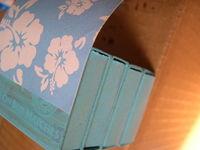 วิธีทำ ตู้ลิ้นชักจ ากกล่องไม้ขีด จากกล่อง กล่องนม กล่องกระดาษ วัสดุเหลือใช้  ประดิษฐ์ของเหลือใช้  กล่อง กล่องน้ำผลไม้ ทำของเล่น งานฝีมือเด็ก ของเล่้นเด็ก ของใช้แล้ว ลดขยะ รีไซเคิล ไอเดีย howto diy ลดโลกร้อน โลกสีเขียว โครงงาน กระดาษ กระดาษใช้แล้ว recycle reuse