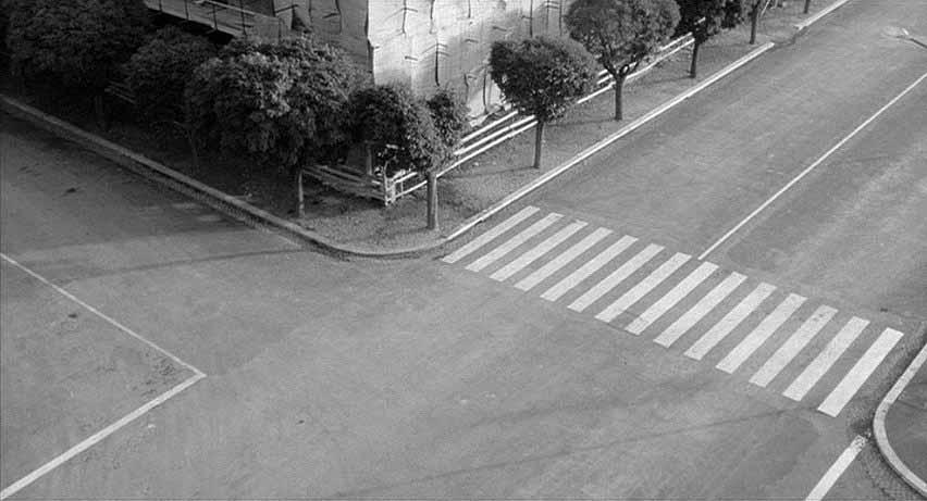 antonioni la notte essay L'avventura is the first film of a trilogy by antonioni, followed by la notte (1961) and l'eclisse  l'avventura: a present absence an essay by geoffrey nowell .