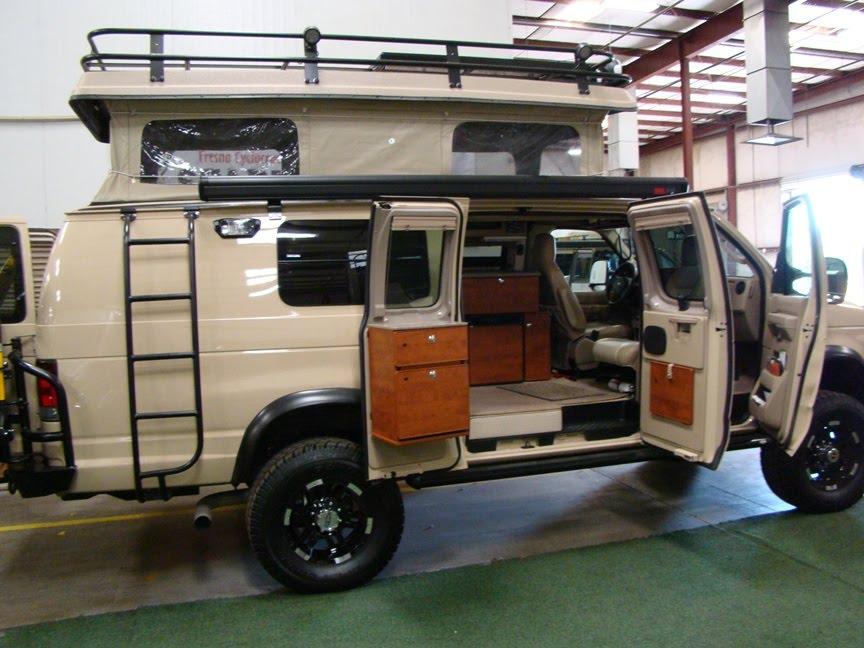 Sprinter Van For Sale Craigslist >> Geotripper: June 2010