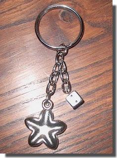 porta-chaves+estrela