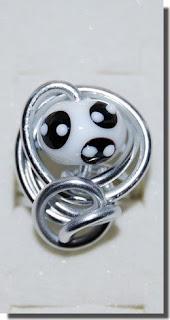 aneis de alumínio