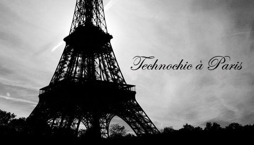 TechnoChic a Paris