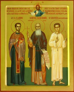 Sfintii Inchisorilor