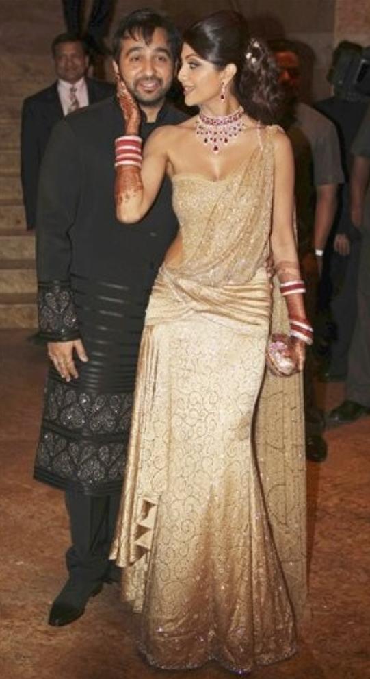 Fashion Lifestyle And Beauty Shilpa Shetty Wedding