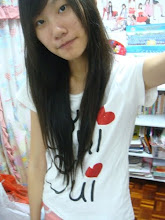У for Me ♥ Long hair of me :)