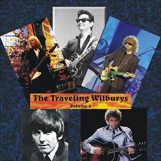 traveling wilburys volume