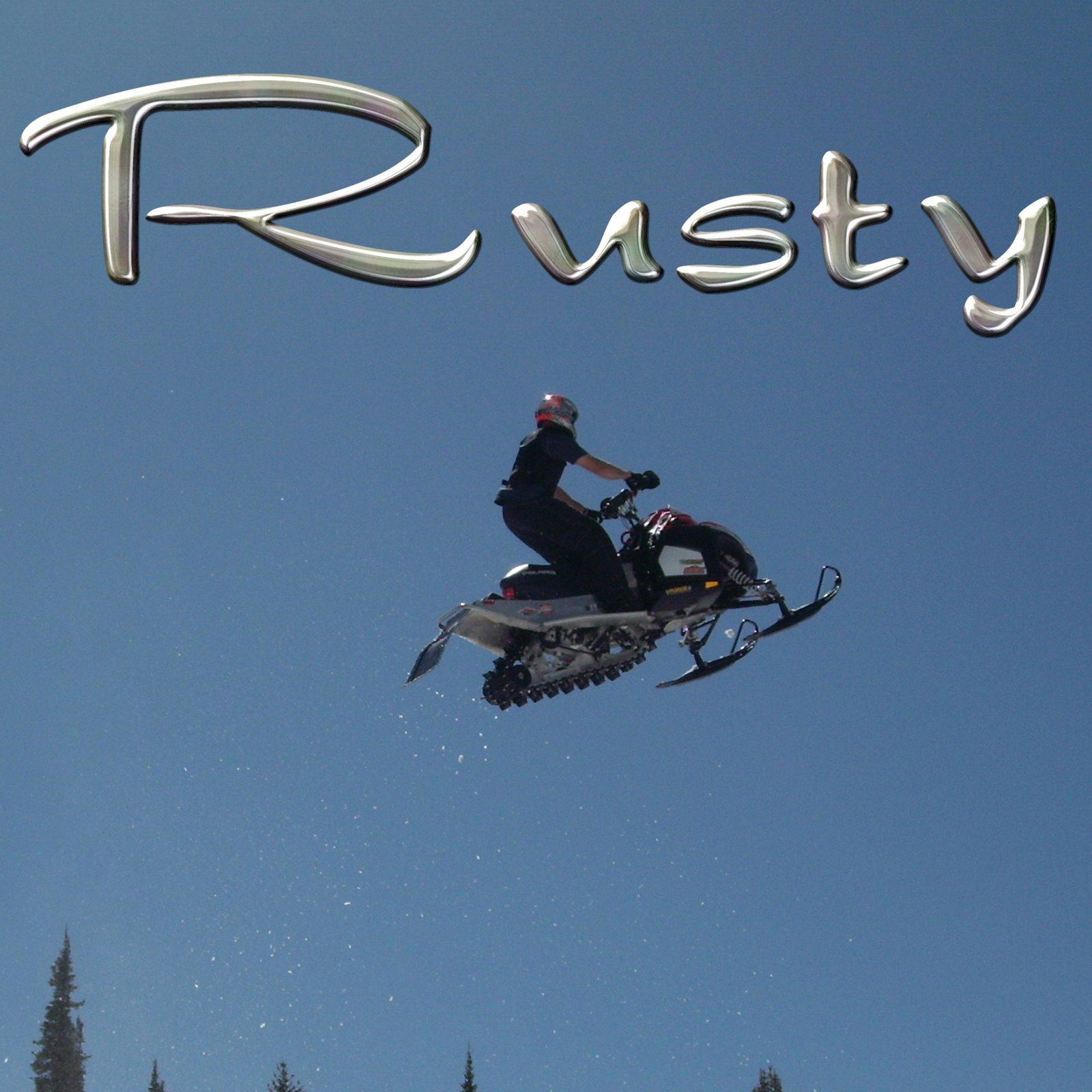 Rusty's Crap
