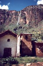 En el valle del Marañón - Huánuco
