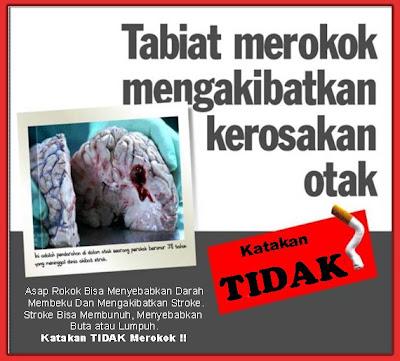 Perokok Belanja Purata RM180 Sebulan