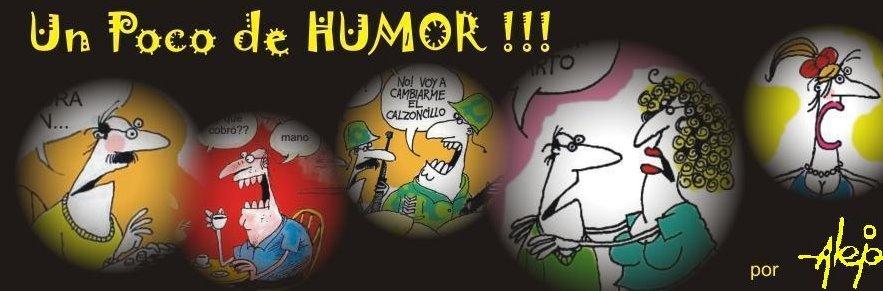 Un Poco De Humor!!!