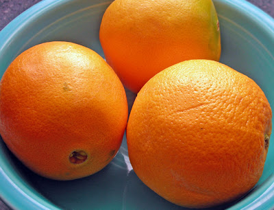 How To Supreme An Orange Or A Tangerine Grapefruit