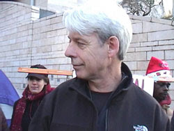 Tim Ceis Smirk