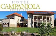Hotel rural en Pontevedra