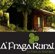 Cabañas rurales Galicia