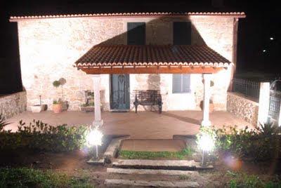 Alquiler casa completa r as baixas turismo galicia - Casa rural rias baixas ...