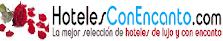 Hoteles con encanto Galicia