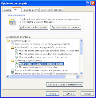 Autocompletado de Microsoft Outlook