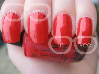 opi girls just want to play @ milanandvanaily