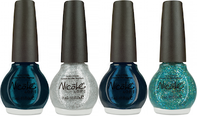 nicole by opi gossip girl