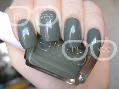 essie sew psyched review