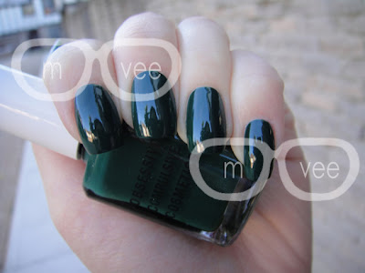 OCC blackboard swatch