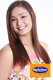 Linda Backlund - PBB Teen Edition Plus