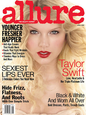 taylor swift long live cover. as their cover stories.