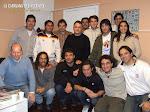 Fiesta de los 5 años de La Caravana del Ascenso