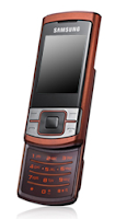 Samsung GT C3053