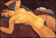 Amadéo Modigliani