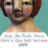 Proud Member Cloth & Clay Dolls Group