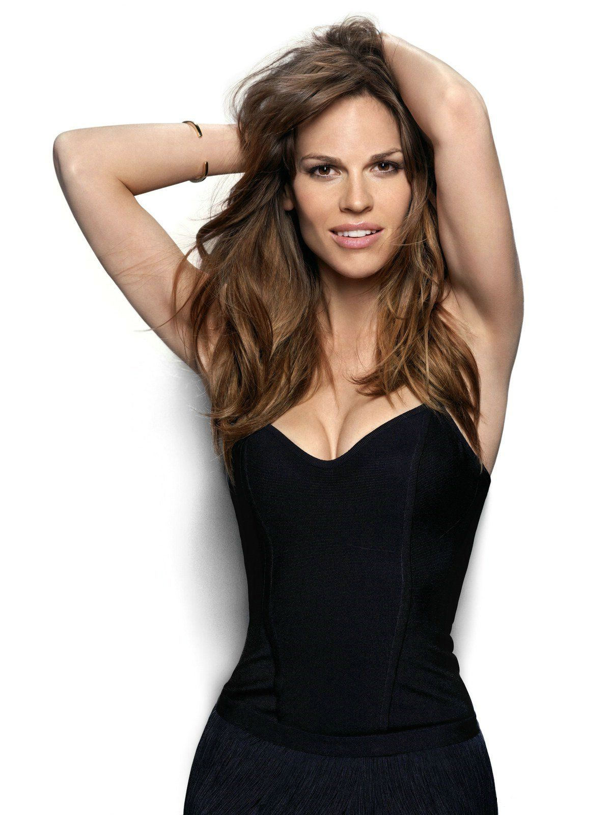 Hillary Swank - Gallery Colection