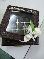 COKLAT SQUARE BOX