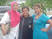 KENANGAN BERSAMA KAK JUN &amp; ZARINA