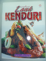 KOMPILASI LAUK KENDURI