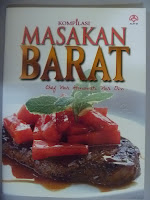 KOMPILASI MASAKAN BARAT