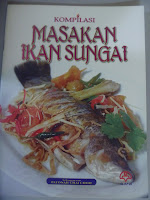 KOMPILASI MASAKAN IKAN SUNGAI