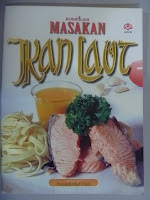 KOMPILASI MASAKAN IKAN LAUT