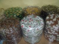 Contoh  Biskut Packaging