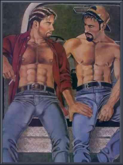 Gay kyle busch