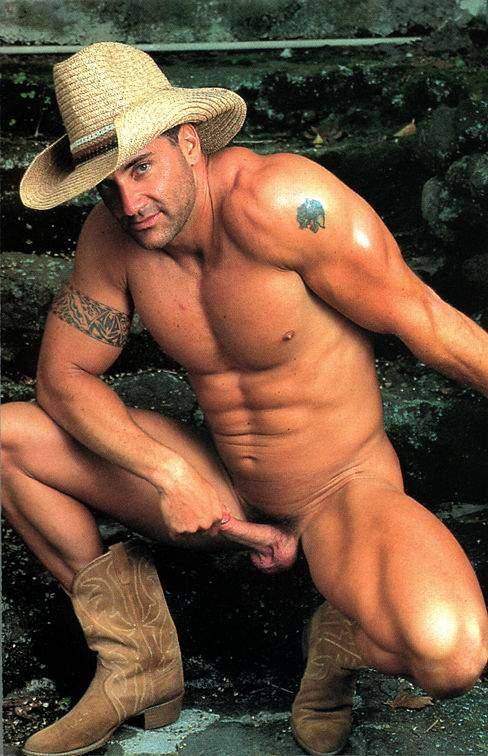 sexy naked cowboys xx