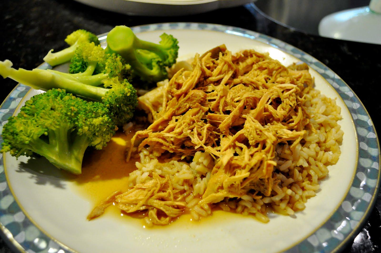 Ashley's Cooking Adventures: Hawaiian Chicken