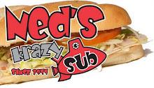 Ned's Krazy Sub