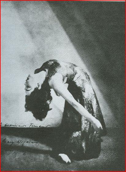Mary Wigman Biografia Mary Wigman