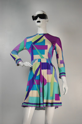 Emilio Pucci Vintage Dresses On Sale